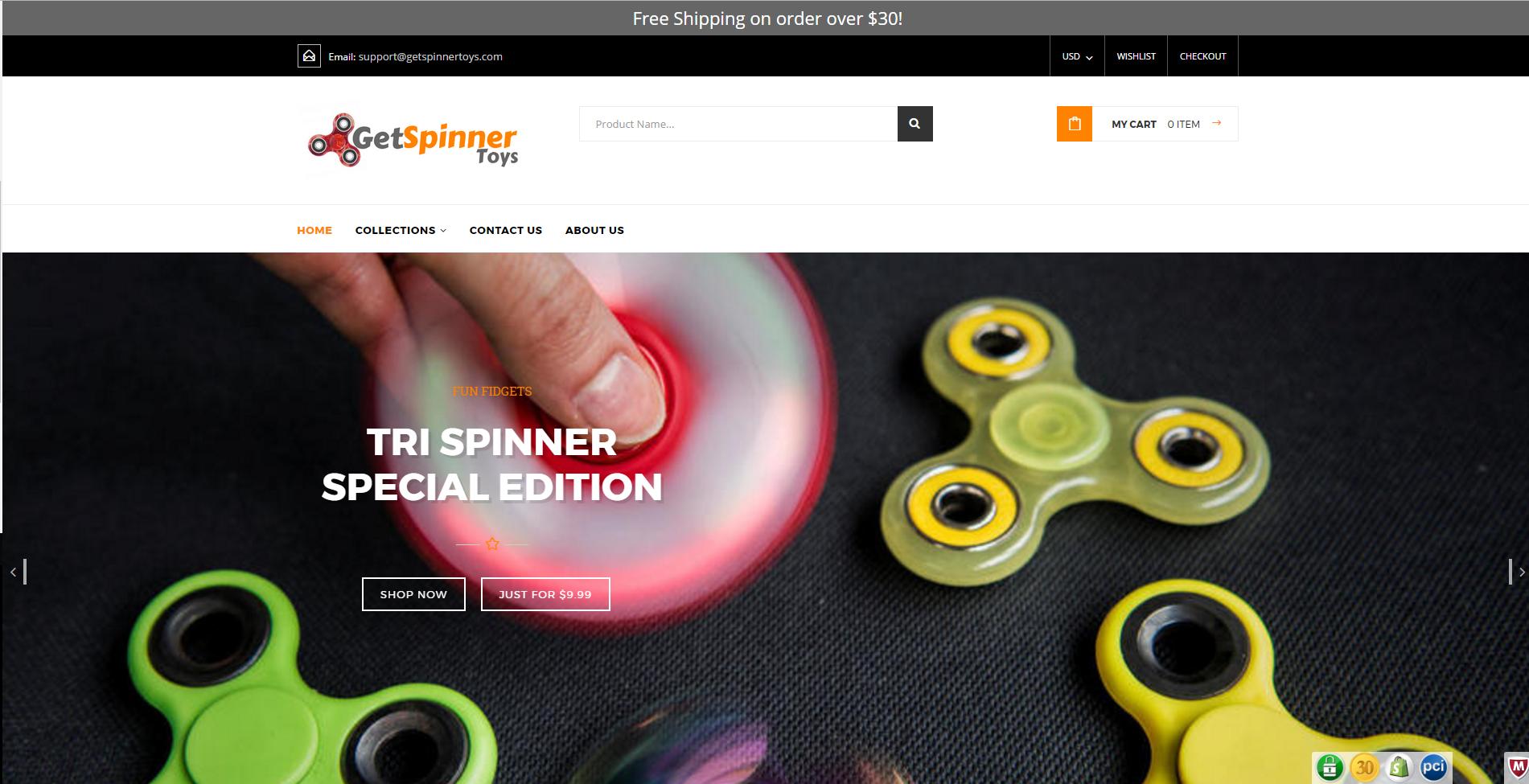 spinner1